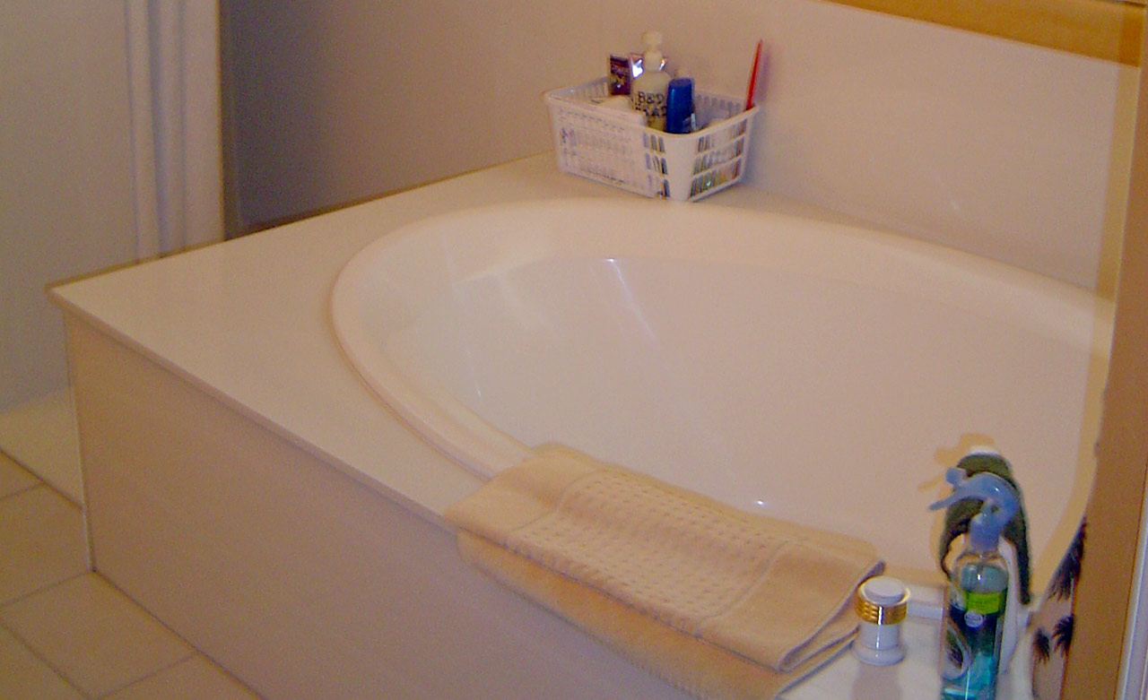Before-Masterbath-Tub